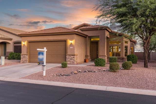 10139 E Circlestone Court, Gold Canyon, AZ 85118 (MLS #5966831) :: Nate Martinez Team