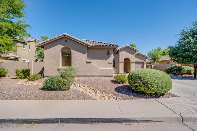 2176 E Grand Canyon Drive, Chandler, AZ 85249 (MLS #5966835) :: The Daniel Montez Real Estate Group