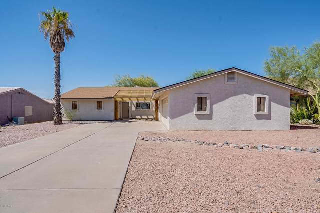 14838 N Calle Del Prado, Fountain Hills, AZ 85268 (MLS #5966837) :: Revelation Real Estate