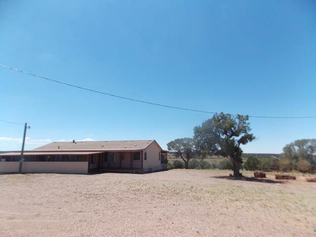 248 Cr 9151, Concho, AZ 85924 (MLS #5966840) :: Kortright Group - West USA Realty