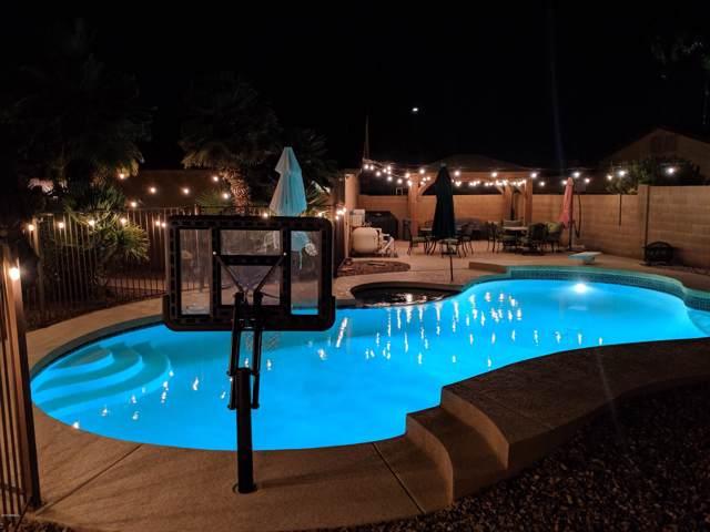 16401 N 45th Avenue, Glendale, AZ 85306 (MLS #5966841) :: Occasio Realty