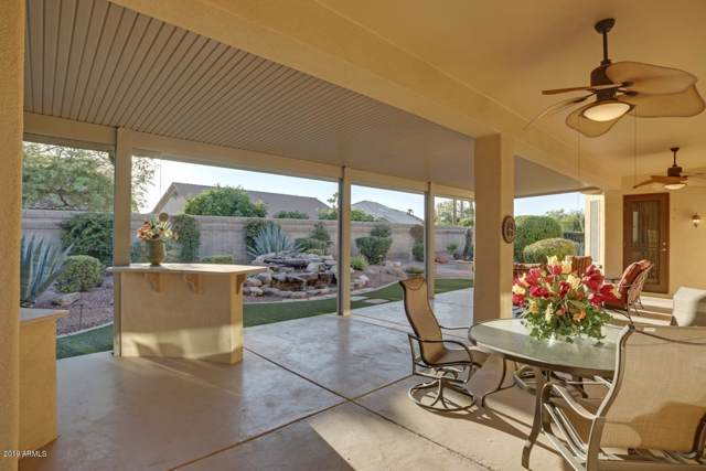 22008 N Las Positas Drive, Sun City West, AZ 85375 (MLS #5966844) :: Brett Tanner Home Selling Team