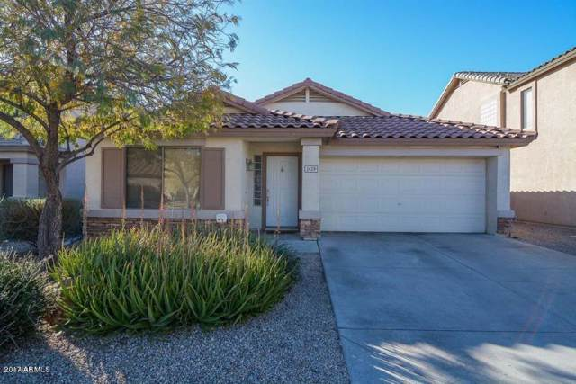 2429 W Running Deer Trail, Phoenix, AZ 85085 (MLS #5966846) :: Devor Real Estate Associates