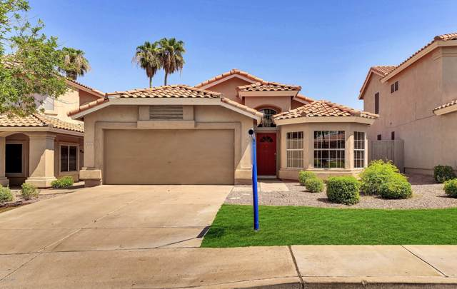 6504 E Raftriver Street, Mesa, AZ 85215 (MLS #5966854) :: Revelation Real Estate