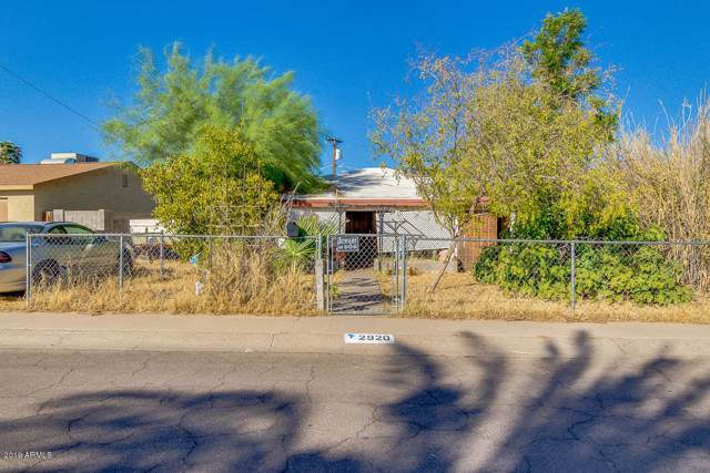 2920 W Golden Lane, Phoenix, AZ 85051 (MLS #5966856) :: Revelation Real Estate