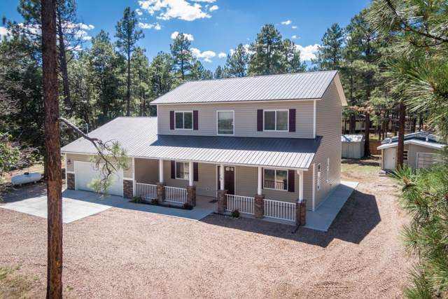 2366 Pine Avenue, Lakeside, AZ 85929 (MLS #5966858) :: Revelation Real Estate