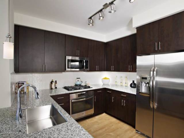 7100 E Lincoln Drive #2130, Paradise Valley, AZ 85253 (MLS #5966859) :: Revelation Real Estate