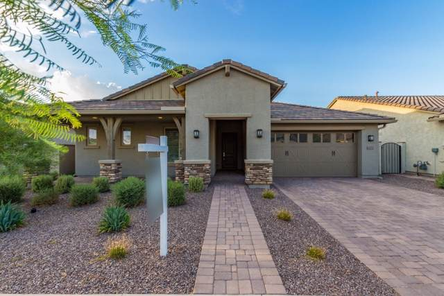 10632 E Relativity Avenue, Mesa, AZ 85212 (MLS #5966865) :: Revelation Real Estate