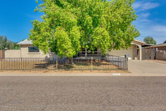 18025 N 42ND Place, Phoenix, AZ 85032 (MLS #5966866) :: The Property Partners at eXp Realty