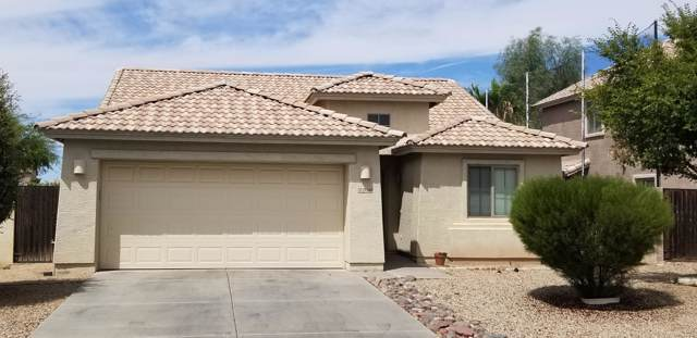 29200 N Red Finch Drive, San Tan Valley, AZ 85143 (MLS #5966877) :: Kepple Real Estate Group