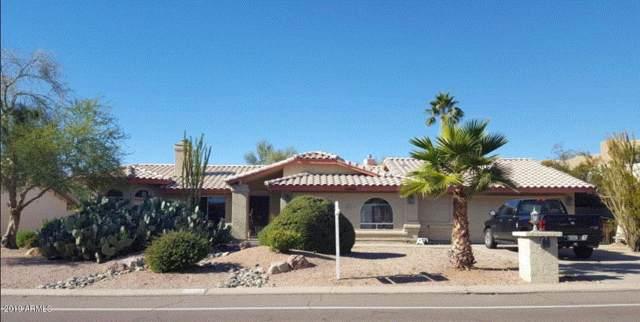 16060 N Boulder Drive, Fountain Hills, AZ 85268 (MLS #5966886) :: Riddle Realty Group - Keller Williams Arizona Realty