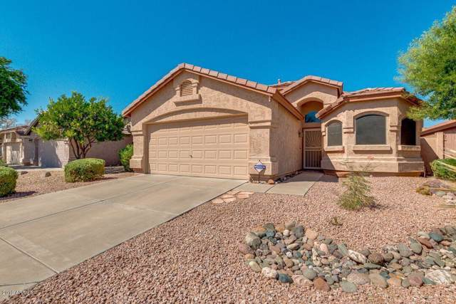 4338 E Gatewood Road, Phoenix, AZ 85050 (MLS #5966891) :: The Property Partners at eXp Realty
