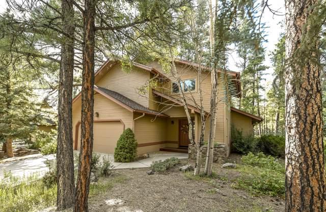 2361 Platt Cline, Flagstaff, AZ 86005 (MLS #5966893) :: Conway Real Estate