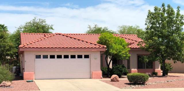 16472 W La Posada Lane, Surprise, AZ 85374 (MLS #5966895) :: Devor Real Estate Associates