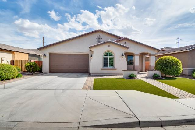 1219 W Fir Tree Road, San Tan Valley, AZ 85140 (MLS #5966900) :: CC & Co. Real Estate Team