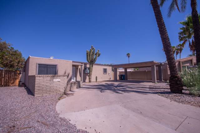 10526 W Devonshire Avenue, Phoenix, AZ 85037 (MLS #5966904) :: Brett Tanner Home Selling Team