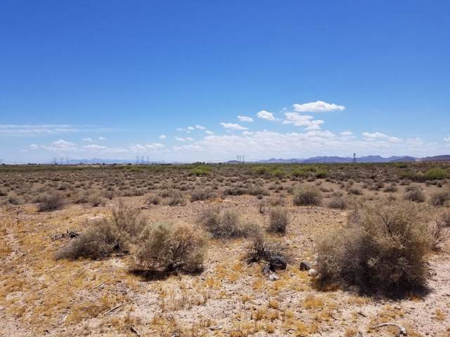 5300 S 360th Avenue, Tonopah, AZ 85354 (MLS #5966906) :: CC & Co. Real Estate Team