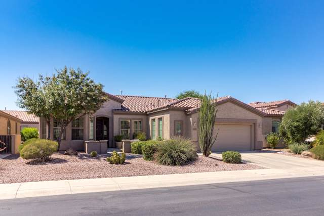 4127 E Indigo Street, Gilbert, AZ 85298 (MLS #5966909) :: Power Realty Group Model Home Center