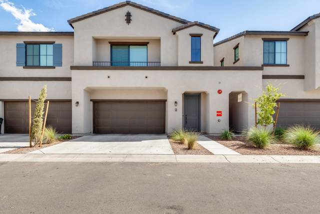 3900 E Baseline Road #131, Phoenix, AZ 85042 (MLS #5966916) :: Kortright Group - West USA Realty