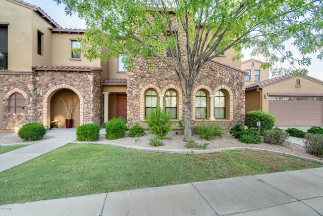 4777 S Fulton Ranch Boulevard #2035, Chandler, AZ 85248 (MLS #5966924) :: The Daniel Montez Real Estate Group