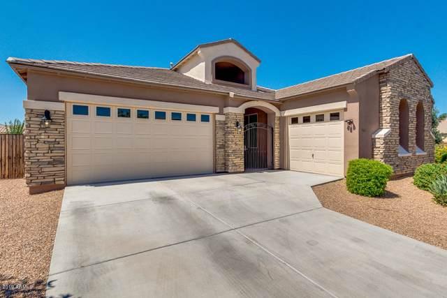 22289 E Via Del Verde, Queen Creek, AZ 85142 (MLS #5966927) :: The Pete Dijkstra Team