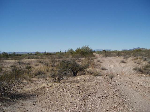 35101 W Olesen Road, Unincorporated County, AZ 85390 (MLS #5966928) :: Riddle Realty Group - Keller Williams Arizona Realty