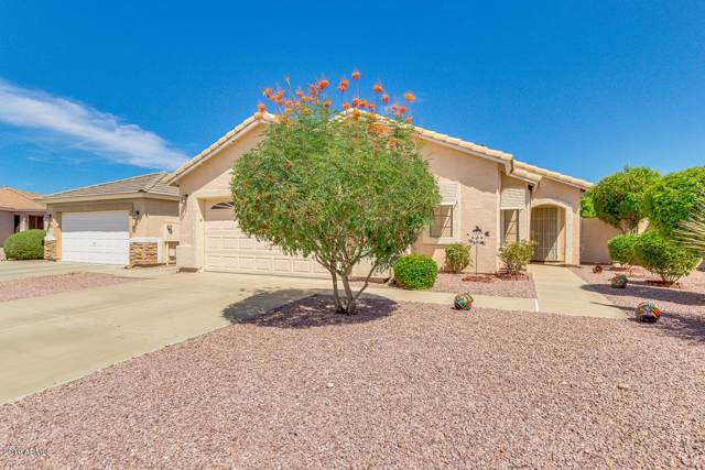 10390 W Yukon Drive, Peoria, AZ 85382 (MLS #5966931) :: Kepple Real Estate Group