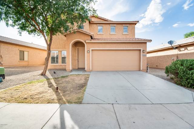 28836 N Maravilla Drive, San Tan Valley, AZ 85143 (MLS #5966932) :: Kepple Real Estate Group