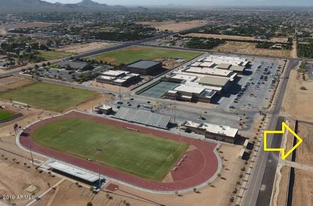 24790 S 186TH Place, Queen Creek, AZ 85142 (MLS #5966936) :: The Kenny Klaus Team
