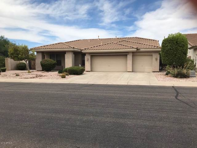 694 W Remington Drive, Chandler, AZ 85286 (MLS #5966938) :: The Daniel Montez Real Estate Group