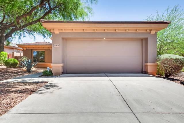 41425 N Prosperity Way, Anthem, AZ 85086 (MLS #5966941) :: The Pete Dijkstra Team