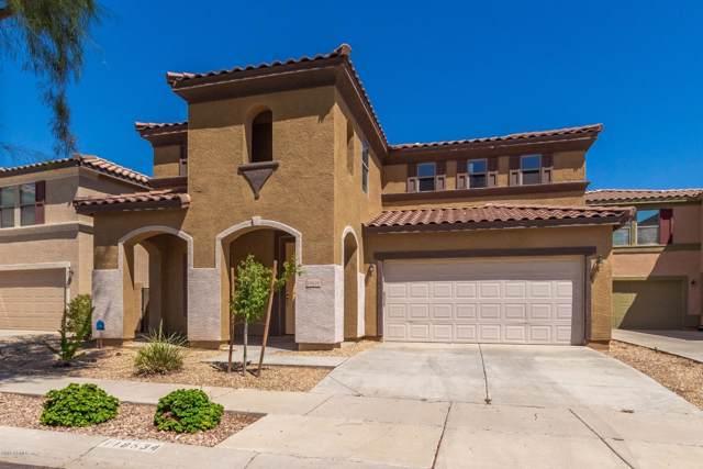 18534 W Valerie Drive, Surprise, AZ 85374 (MLS #5966947) :: Brett Tanner Home Selling Team