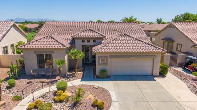 4923 S Mandarin Way, Gilbert, AZ 85298 (MLS #5966955) :: Power Realty Group Model Home Center