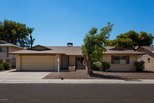 7232 S La Rosa Drive, Tempe, AZ 85283 (MLS #5966956) :: Revelation Real Estate