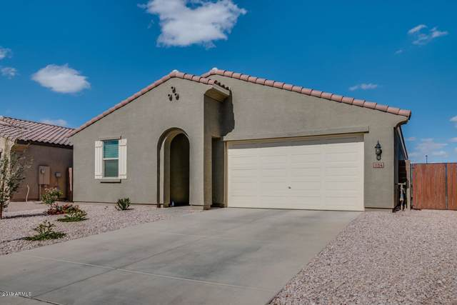 1154 W Carlsbad Drive, San Tan Valley, AZ 85140 (MLS #5966962) :: CC & Co. Real Estate Team