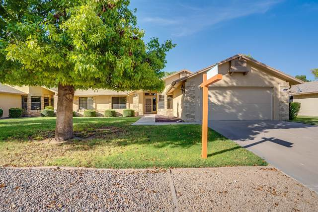 13018 W Tangelo Drive, Sun City West, AZ 85375 (MLS #5966963) :: Devor Real Estate Associates