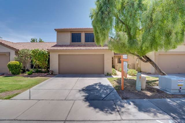 4131 E Jojoba Road, Phoenix, AZ 85044 (MLS #5966966) :: CC & Co. Real Estate Team
