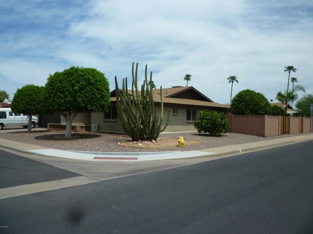 719 S Penrose Circle, Mesa, AZ 85206 (MLS #5966968) :: Santizo Realty Group