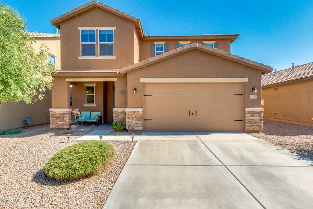 4017 W Kirkland Avenue, Queen Creek, AZ 85142 (MLS #5966975) :: Revelation Real Estate