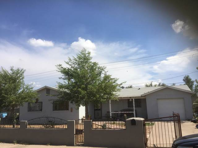 4257 W Pinchot Avenue, Phoenix, AZ 85019 (MLS #5966976) :: Devor Real Estate Associates