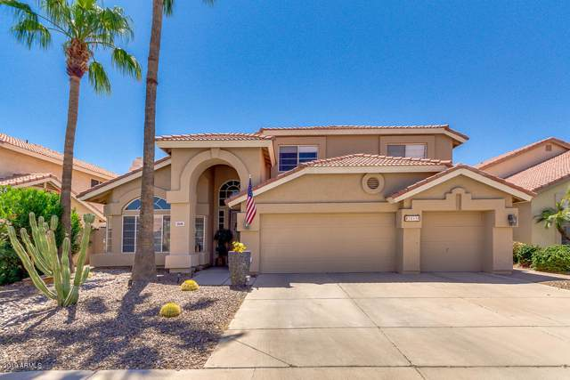 3841 E Windsong Drive, Phoenix, AZ 85048 (MLS #5966979) :: Power Realty Group Model Home Center