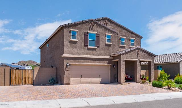 33813 N 30TH Lane, Phoenix, AZ 85085 (MLS #5966996) :: Devor Real Estate Associates