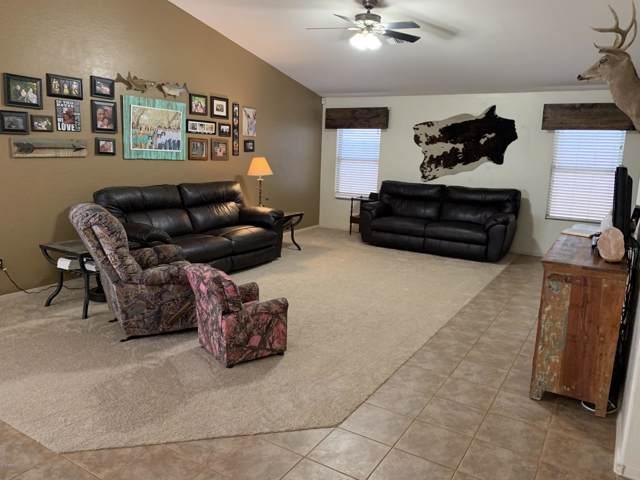 11755 W Banff Lane, El Mirage, AZ 85335 (MLS #5966998) :: CC & Co. Real Estate Team