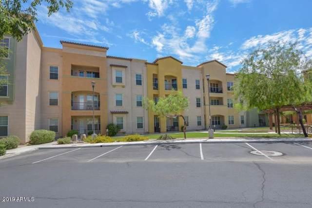 14575 W Mountain View Boulevard #10305, Surprise, AZ 85374 (MLS #5967002) :: Devor Real Estate Associates