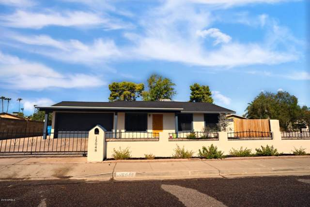 15048 N 21ST Place, Phoenix, AZ 85022 (MLS #5967007) :: The Property Partners at eXp Realty