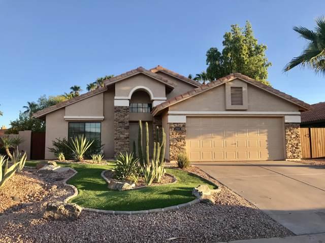 3501 E Dry Creek Road, Phoenix, AZ 85044 (MLS #5967008) :: The Kenny Klaus Team
