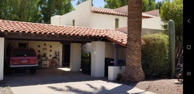 1500 N Markdale Avenue #50, Mesa, AZ 85201 (MLS #5967010) :: The W Group