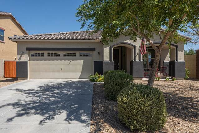 15176 W Westview Drive, Goodyear, AZ 85395 (MLS #5967017) :: The W Group