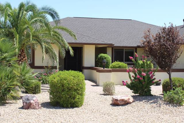 20455 N Sonnet Drive, Sun City West, AZ 85375 (MLS #5967018) :: Brett Tanner Home Selling Team