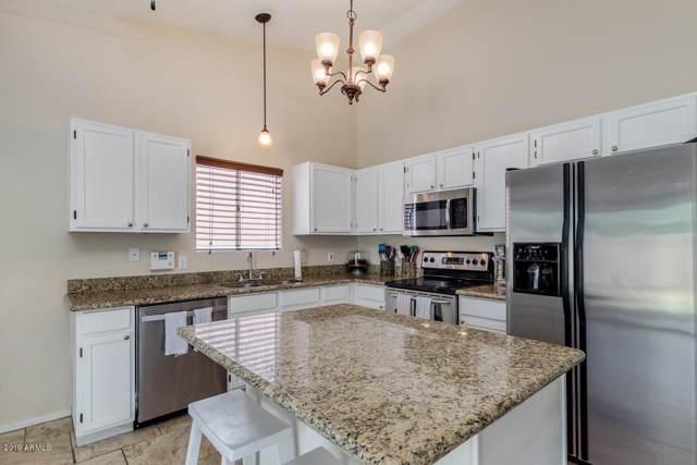 6335 E Brown Road #1176, Mesa, AZ 85205 (MLS #5967021) :: Occasio Realty